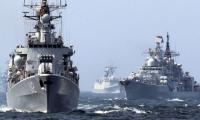 [中国海军] [Navy] 中国军舰护航索马里海域