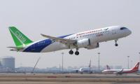 美欲阻止通用为中国商飞客机提供发动机