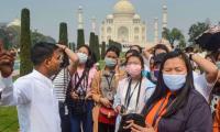 [India] [撤侨]  2020 华人处境 – 武汉肺炎下的印度