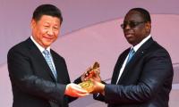[Africa] 中国是非洲最大的债权国,拥有非洲40%的债务