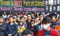 台湾已是世界上第一反华群体