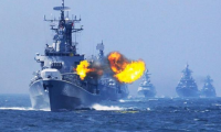 [Navy] [SCS] 武力统一台湾 + 南海巡航