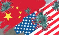 [Anti China] [全球反华] 这次武汉肺炎引起全球反华情绪