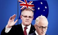 [Australia] 澳大利亚是个反华急先锋
