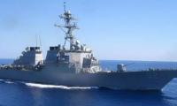 [SCS] [南海] [动态] 保持对美国舰艇跟踪监视状态即可
