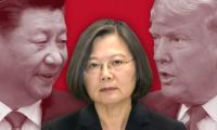 [TAIWAN] [战略] 台湾问题 2030
