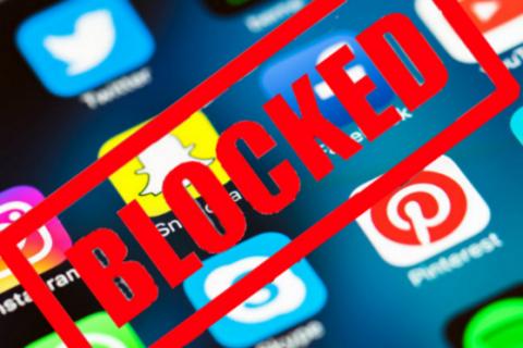[解禁社交媒体] 全面解禁 Google,Youtube,Twitter,Facebook – [Freedom]