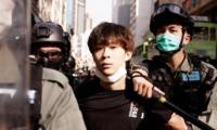 [HongKong] 港版国安法 – 美国反击无力 – 欧盟仅动嘴皮