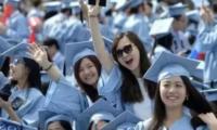[USA] 在美国大约36万中国留学生