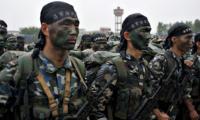 [海外派遣] 组建两支国际派遣特战旅