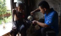 [OLD] [POOR] 贫穷孤独的老人