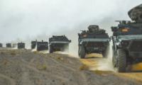 [西部战区] [Tibet] 全力扩充西部战区军力准备开战