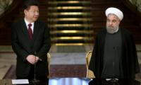 [IRAN] [25 Years Plan] 中国与伊朗拟深化贸易军事合作,挑战美国