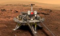 [Mars] [2020.07] 中国登月工程