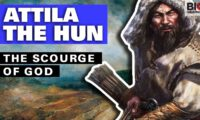 Attila the Hun: The Scourge of God
