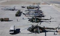 [Air Force] [Air Fields] [China] 中国军用机场 & 中印边界空军对比