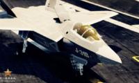 [J-31] 双发隐形舰载机 (2021?)