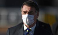 [2020.10.22] [Brazil] 巴西总统不同意买中国疫苗