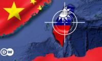 中国安全复兴关键指标 - The List