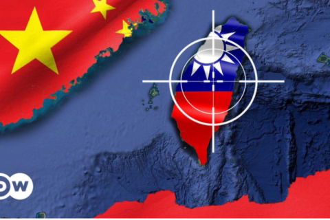 [TAIWAN] [统一战略] 台湾问题 2030