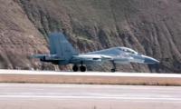 [Airfields] [Airdefense] [Air Refuel] [China] 导弹摧毁机场 + 防空导弹 + 空中加油