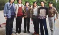 中国往事 - history