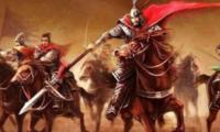 [Warriors] 中国历代军队