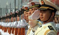 [南海争端] 南海问题最好和平化
